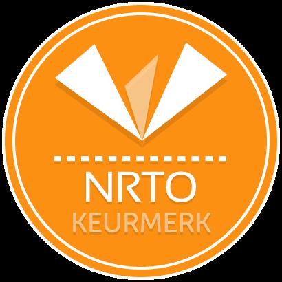 NRTO Gecertificeerd